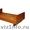 кровати двухъярусные, кровати металлические одноярусные для строителей и турбаз - Изображение #10, Объявление #695641