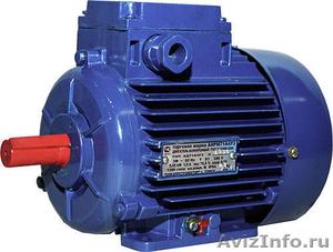 Электродвигатель АИР71,80,90,100,112,132,160,180,200 в Твери - Изображение #1, Объявление #151180