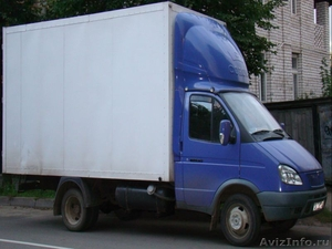 Бригада опытных грузчиков профессионально выполнит переезд любой сложности кварт - Изображение #1, Объявление #485110