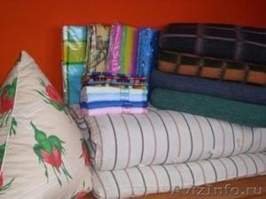 кровати двухъярусные, кровати металлические одноярусные для строителей и турбаз - Изображение #6, Объявление #695641