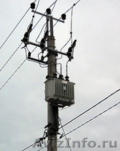 Трансформатор ТМ-1000/10/0,4 - Изображение #5, Объявление #214339