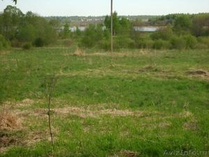 участок на берегу озера 12 км от Твери  - Изображение #3, Объявление #1218268