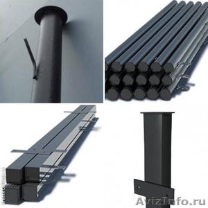 Металличсеские изделия от производителя - Изображение #1, Объявление #1477428