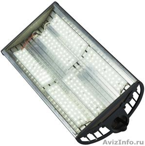 Светильник светодиодный уличный FAROS FP 220 80Вт  - Изображение #1, Объявление #1343233