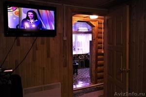 Сдаю частный дом в турбазе Чайка-Селигер, в сосновом бору, у озера!   - Изображение #5, Объявление #1228585