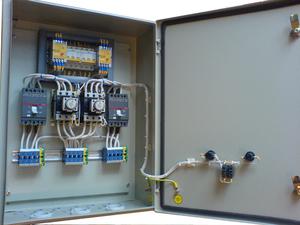Сборка щитового оборудования(шкафов управления)  АСУ ТП, НКУ - Изображение #5, Объявление #415191