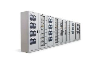 Сборка щитового оборудования(шкафов управления)  АСУ ТП, НКУ - Изображение #1, Объявление #415191