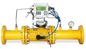 Газовое промышленное оборудование - Изображение #1, Объявление #153417