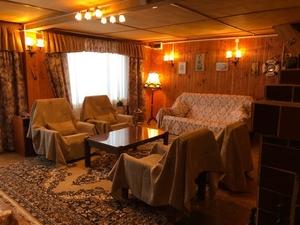 Сдаю уютный коттедж у озера с камином и баней - Селигер - Изображение #2, Объявление #1656240