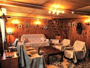 Сдаю уютный коттедж у озера с камином и баней - Селигер - Изображение #3, Объявление #1656240