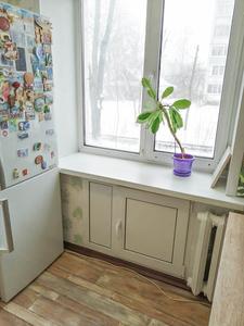 Продам 1 комн. квартиру с ремонтом по ул.Чапаева, д.24 в районе торгового центра - Изображение #3, Объявление #1703372