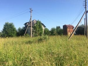 Продам дом и земельный участок в д.Малое Василево Кимрского района  - Изображение #8, Объявление #1714167
