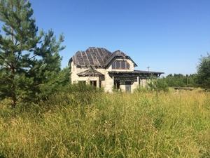 Продам дом и земельный участок в д.Малое Василево Кимрского района  - Изображение #1, Объявление #1714167