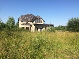 Продам дом и земельный участок в д.Малое Василево Кимрского района  - Изображение #2, Объявление #1714167