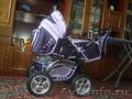 продается коляска-транформер