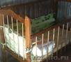 Продаю детсие кроватки Золушка-2 и Золушка-6