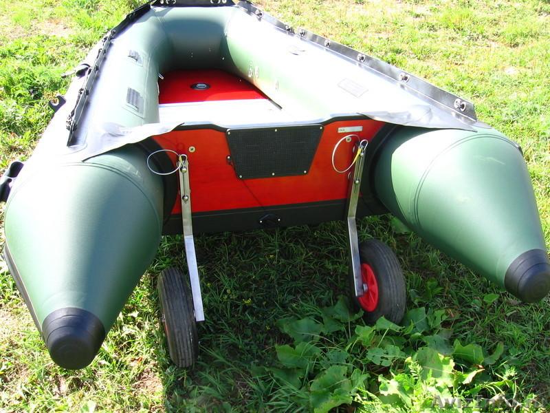 аксессуары для лодки stingray