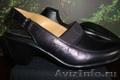 Продам женские кожанные туфли черные,  размер 37 Тверь