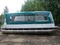 Продам понтонный катер (понтонную лодку ;  понтон, типа «катамаран»)