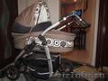 Коляска Jado fan 3-х колёсная