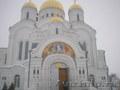 Туристические поездки по святым местам (Дивеево,  Оковцы)