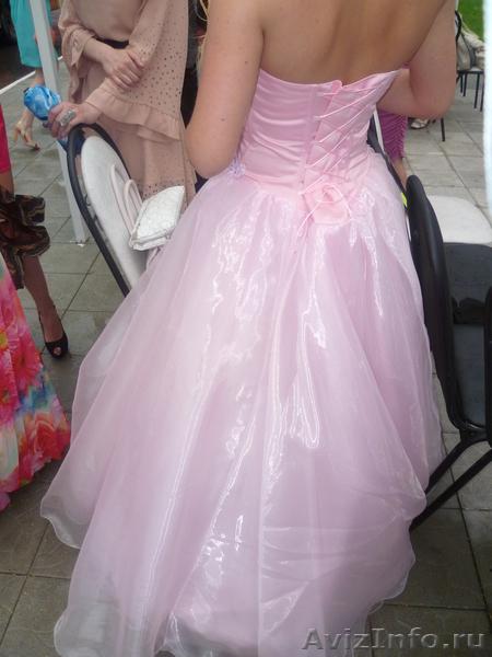 Продам платье для выпускного, свадьбы, торжества в Твери.