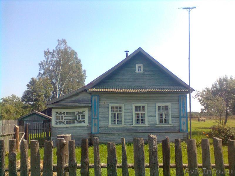продажа домов в торжке с фото