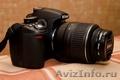 продаю цифровой зеркальный фотоаппаратNikon D3100