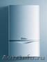 Котлы Vaillant и BAXI для отопления и горячего водоснабжения ООО НИКА nika-vozdu