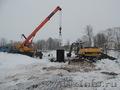 Изготовление и монтаж  канализационных насосных станций (КНС)