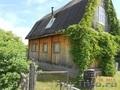 Дом в садовом товариществе Солнечный, Вышневолоцкого района