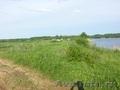 Продается или сдается земельный участок с искусственным озером