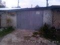 Продам кирпичный гараж в Мигалово