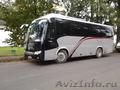 Аренда автобуса до г.Москва,  по городам РФ