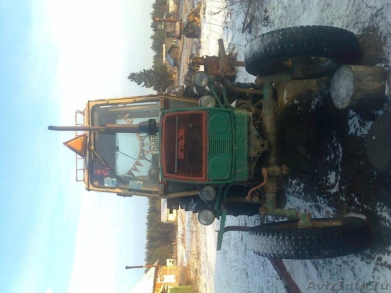 Трактора БУ и новые в городе Твери