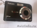 Продам фотоаппарат Rekav iLook-500