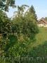 Прекрасный участок с домом и плодородным садом