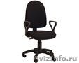 Стулья для учебных учреждений,  стулья на металлокаркасе,  Офисные стулья ИЗО - Изображение #9, Объявление #1494151