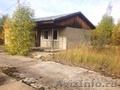 Продам участок под производственную базу в г.Кимры Тверской области