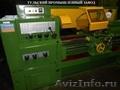 Продажа токарных станков 16к20,  16к25,  1м63,  1м65 в Туле
