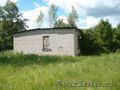 дом кирпичный 100м с землёй 15 соток