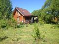 Продам земельный участок с домом в д.Скулино в Кимрском районе